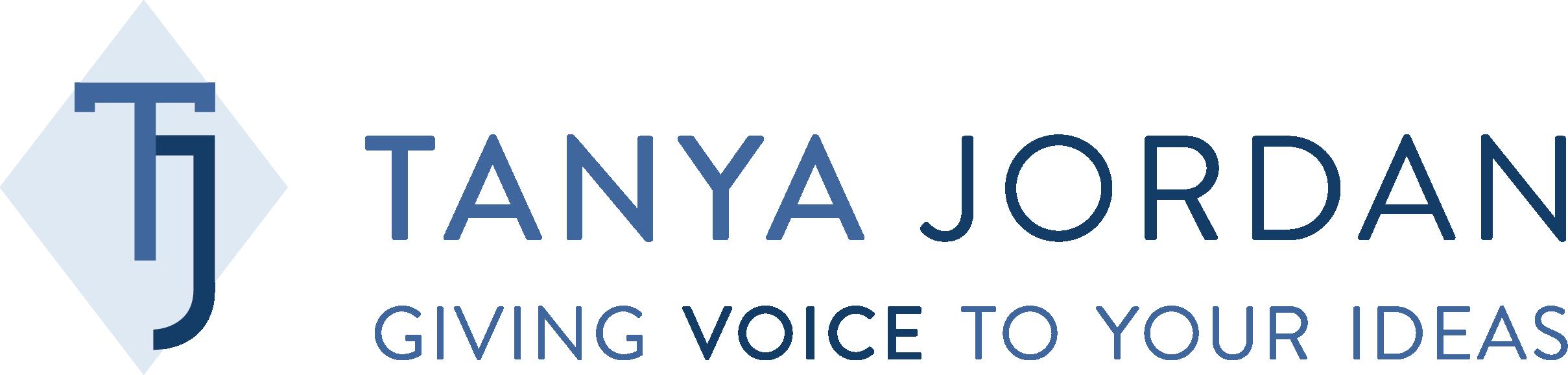 Tanya Jordan Voice Over